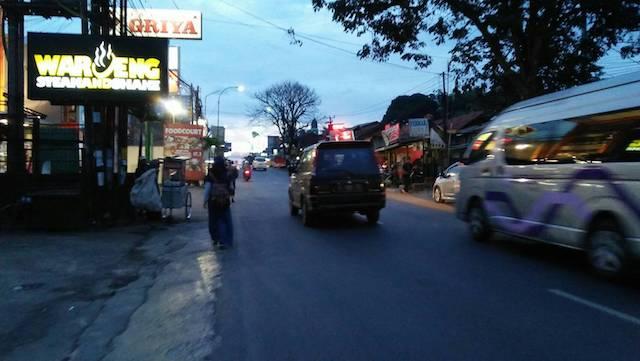 【Wina】インドネシア到着