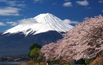 初めての海外、初めての日本、初めての冬。