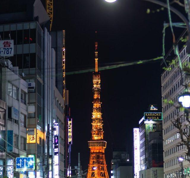 【Wina】初めての東京は、驚きの連続!!